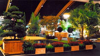 Location de plantes - service